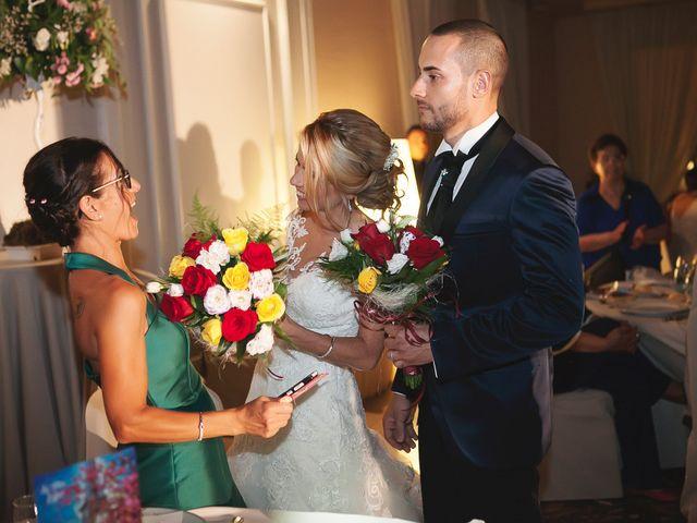La boda de Esther y David en El Puig, Valencia 38