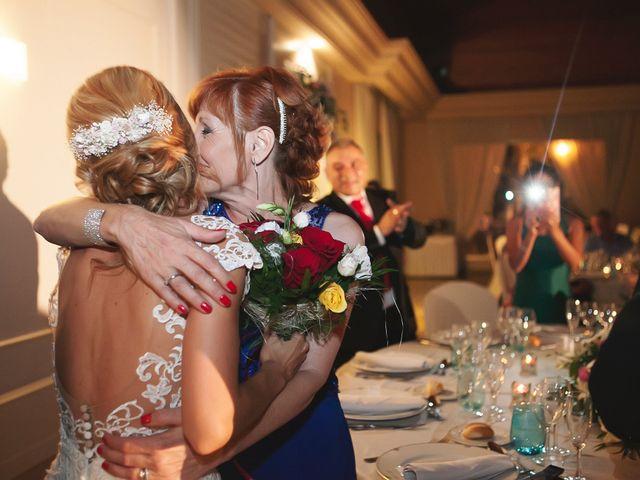 La boda de Esther y David en El Puig, Valencia 39