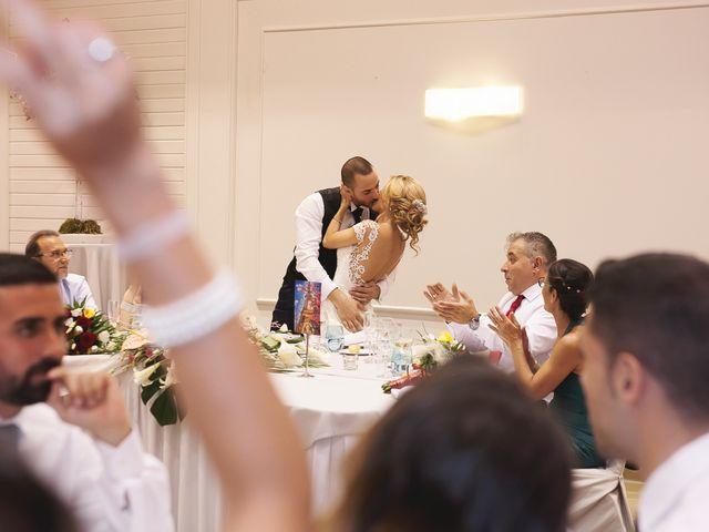 La boda de Esther y David en El Puig, Valencia 40
