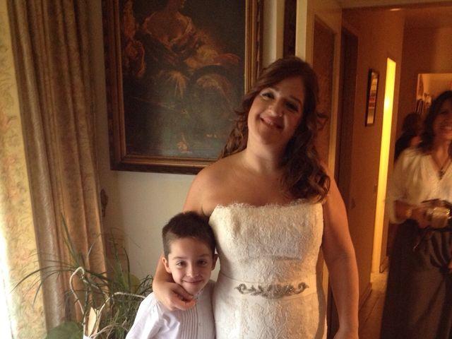 La boda de Iker y Angélica en Aranjuez, Madrid 3