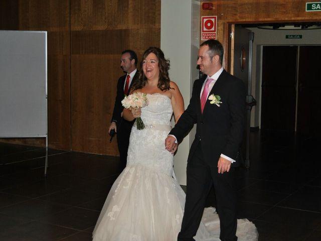 La boda de Iker y Angélica en Aranjuez, Madrid 1