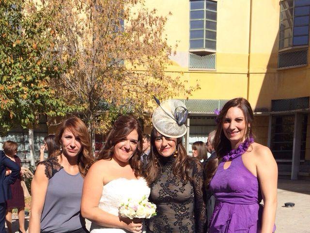 La boda de Iker y Angélica en Aranjuez, Madrid 5