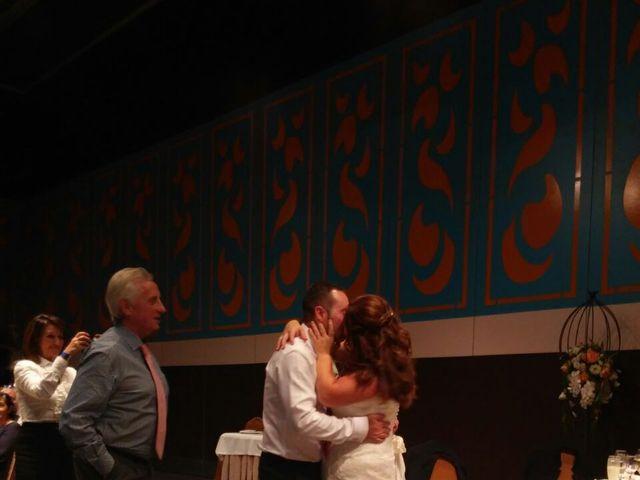 La boda de Iker y Angélica en Aranjuez, Madrid 6