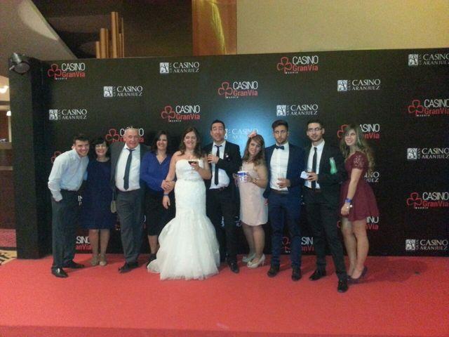 La boda de Iker y Angélica en Aranjuez, Madrid 7