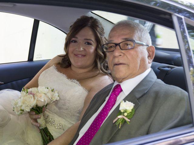 La boda de Iker y Angélica en Aranjuez, Madrid 10