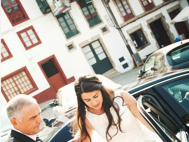 La boda de Sergio y Lucia en Cela (Cambre), A Coruña 6