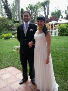 La boda de Aurora y Ricardo en Torrejón De Ardoz, Madrid 4