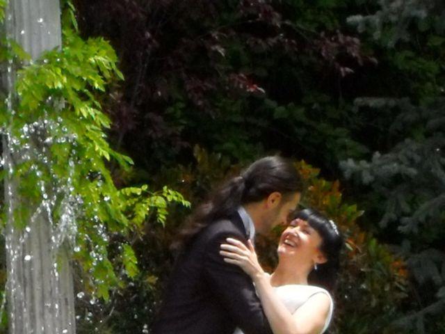 La boda de Aurora y Ricardo en Torrejón De Ardoz, Madrid 5