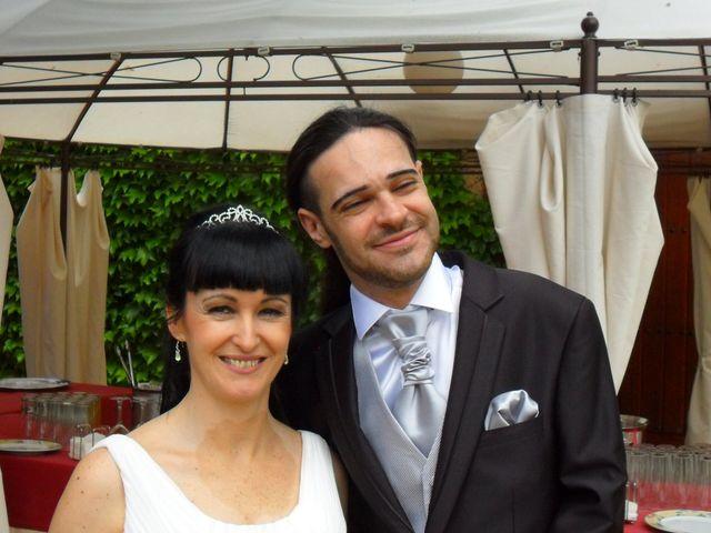 La boda de Aurora y Ricardo en Torrejón De Ardoz, Madrid 6