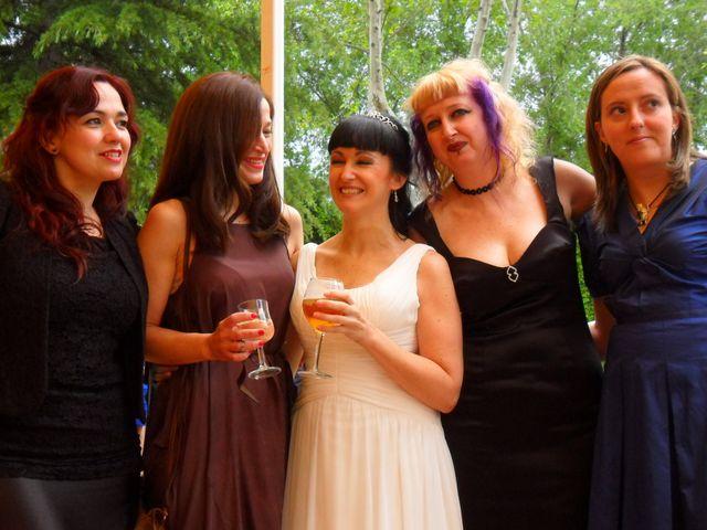 La boda de Aurora y Ricardo en Torrejón De Ardoz, Madrid 3