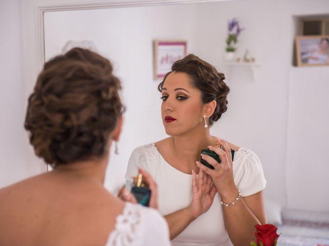 La boda de Joselu y Gema en Alameda, Málaga 8