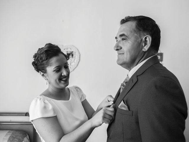 La boda de Joselu y Gema en Alameda, Málaga 16