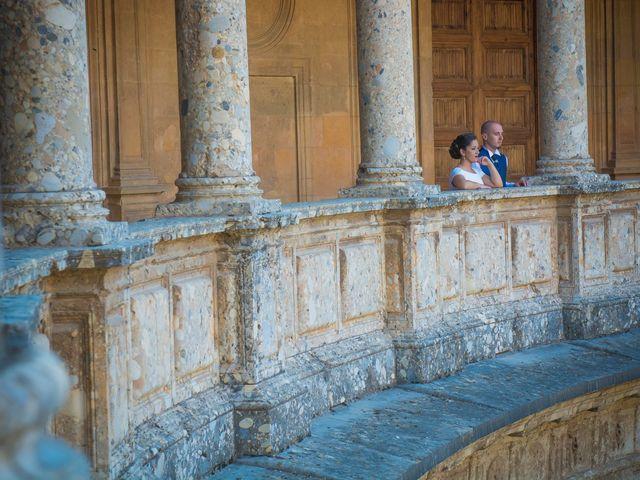 La boda de Joselu y Gema en Alameda, Málaga 29
