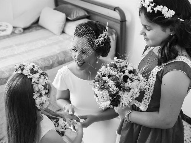 La boda de Joselu y Gema en Alameda, Málaga 48
