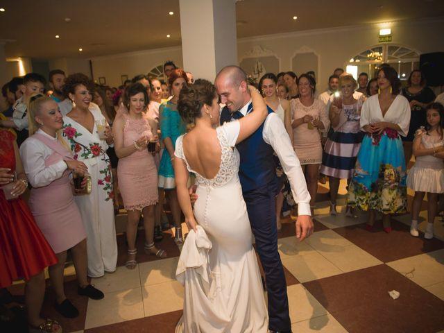 La boda de Joselu y Gema en Alameda, Málaga 49