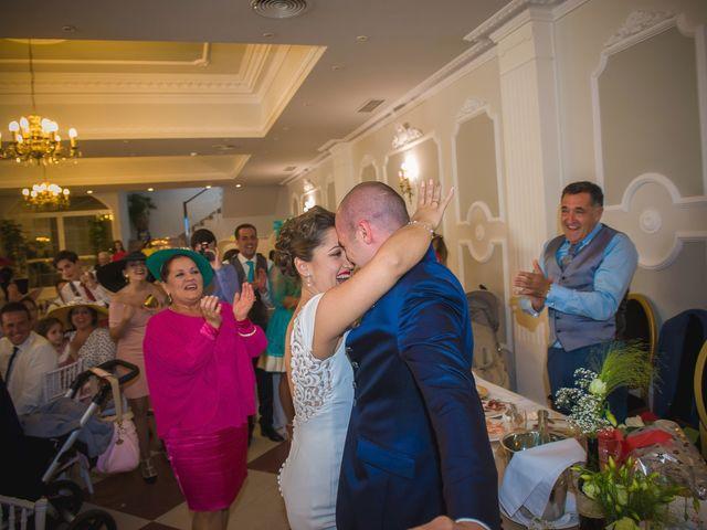 La boda de Joselu y Gema en Alameda, Málaga 56