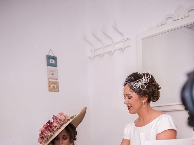 La boda de Joselu y Gema en Alameda, Málaga 63
