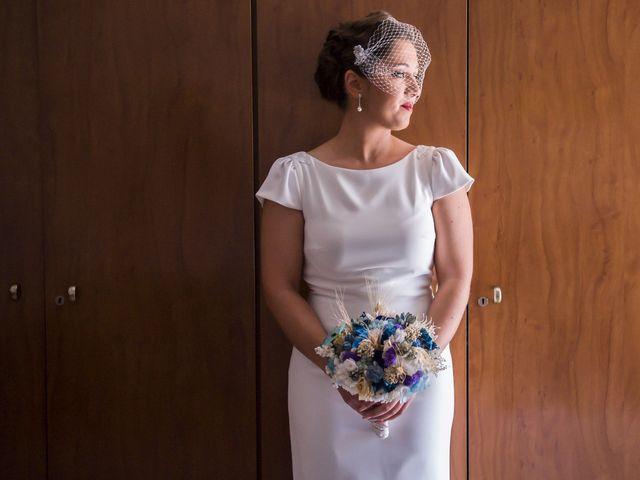 La boda de Joselu y Gema en Alameda, Málaga 71