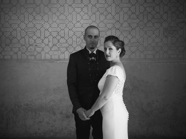 La boda de Joselu y Gema en Alameda, Málaga 72