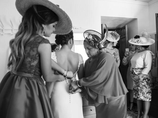 La boda de Joselu y Gema en Alameda, Málaga 73