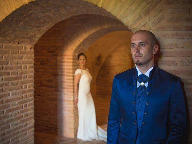 La boda de Joselu y Gema en Alameda, Málaga 78
