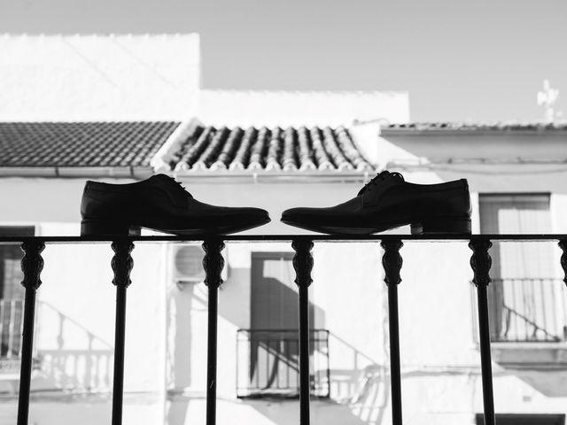 La boda de Joselu y Gema en Alameda, Málaga 83