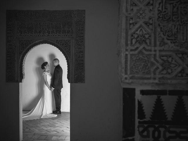 La boda de Joselu y Gema en Alameda, Málaga 84