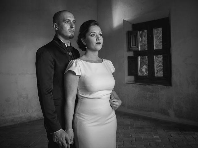 La boda de Joselu y Gema en Alameda, Málaga 88