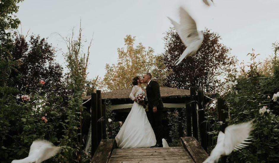 La boda de Javi y Susi en Recas, Toledo