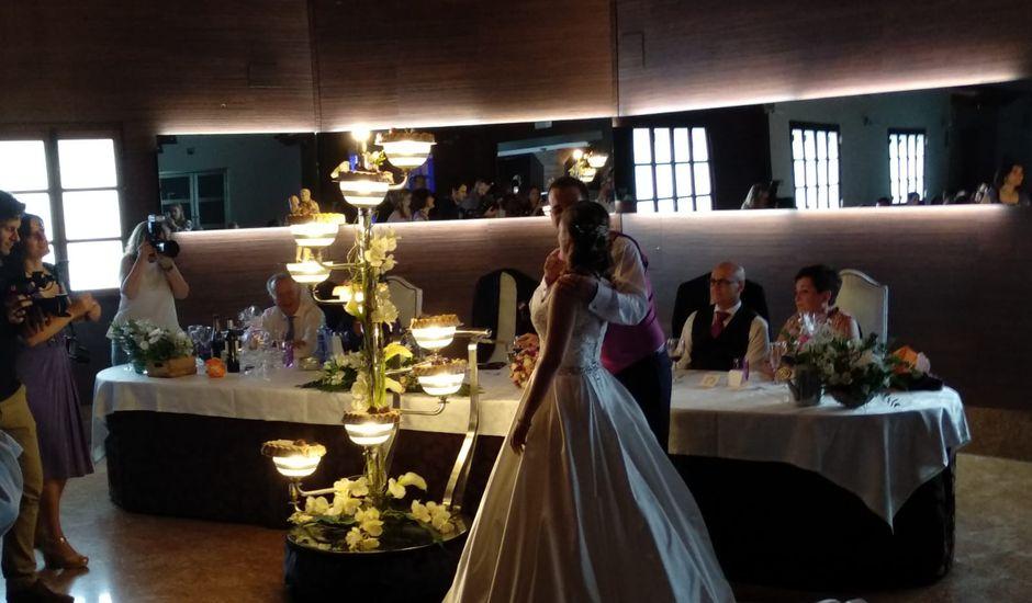 La boda de Davinia y Alberto en Sueca, Valencia