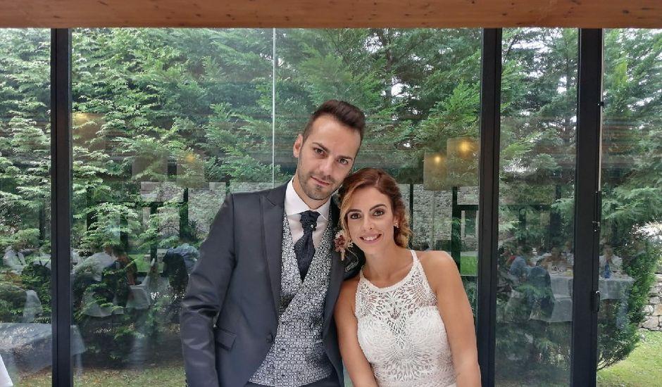 La boda de Juankar y Andrea en Treceño, Cantabria