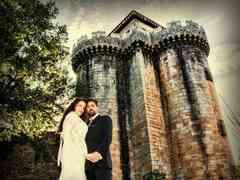 La boda de Tanía y Raúl 2