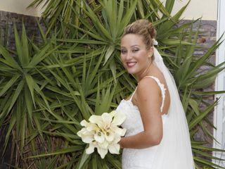 La boda de Sergio y Andrea 3