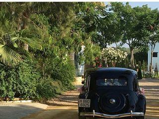 La boda de Cristina y Adrian 3