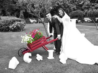 La boda de Carla y Iker 3