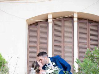 La boda de Tamar y Francesc  2
