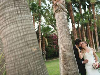 La boda de Mari Angeles y Josep