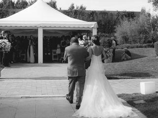 La boda de Pablo y Lucía 1