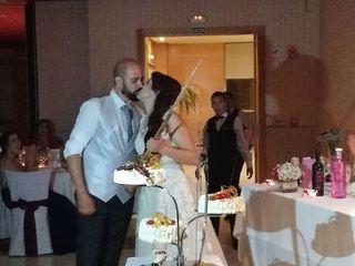 La boda de Noelia y Jaime 2