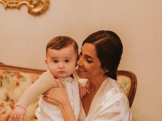 La boda de Rocío y Felipe 2