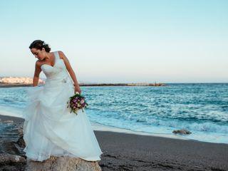 La boda de Andrea y Manolo 2