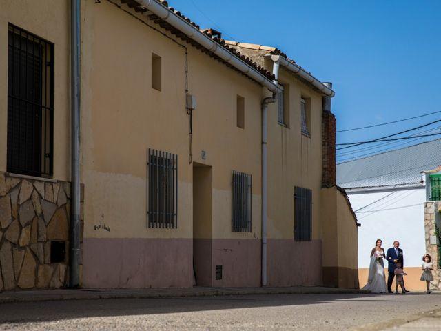 La boda de Antonio y Lucia en Cuenca, Cuenca 4
