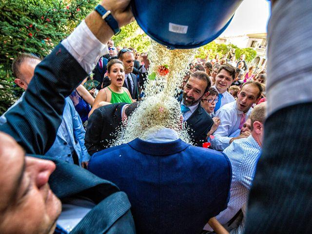 La boda de Antonio y Lucia en Cuenca, Cuenca 7