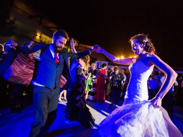 La boda de Antonio y Lucia en Cuenca, Cuenca 17