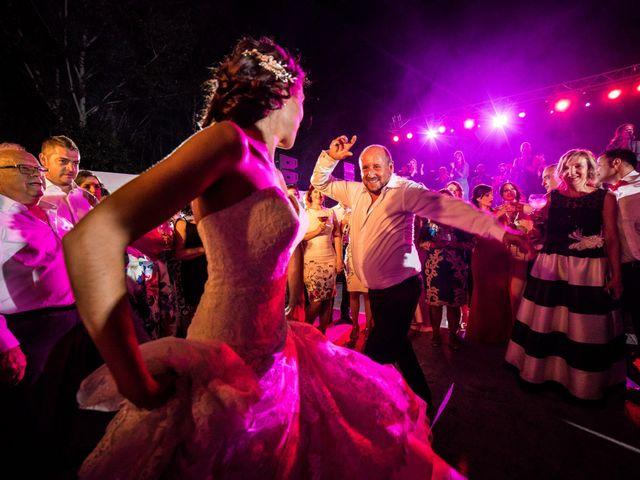 La boda de Antonio y Lucia en Cuenca, Cuenca 19