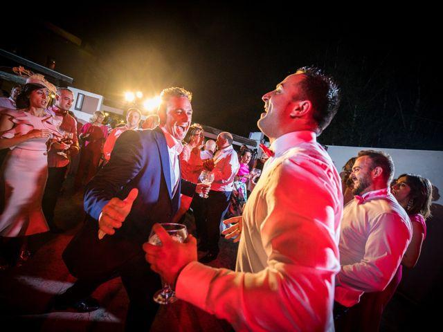 La boda de Antonio y Lucia en Cuenca, Cuenca 21