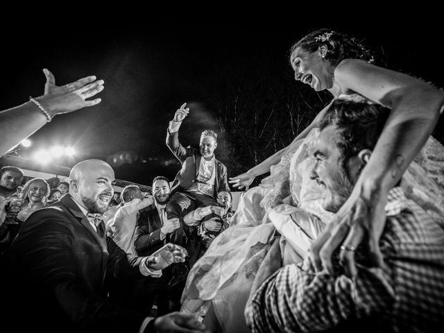 La boda de Antonio y Lucia en Cuenca, Cuenca 22