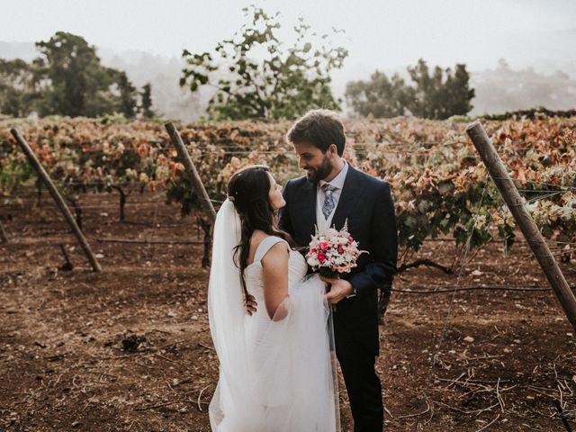 La boda de Miguel y Jessica en Las Palmas De Gran Canaria, Las Palmas 17