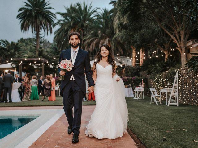 La boda de Jessica y Miguel