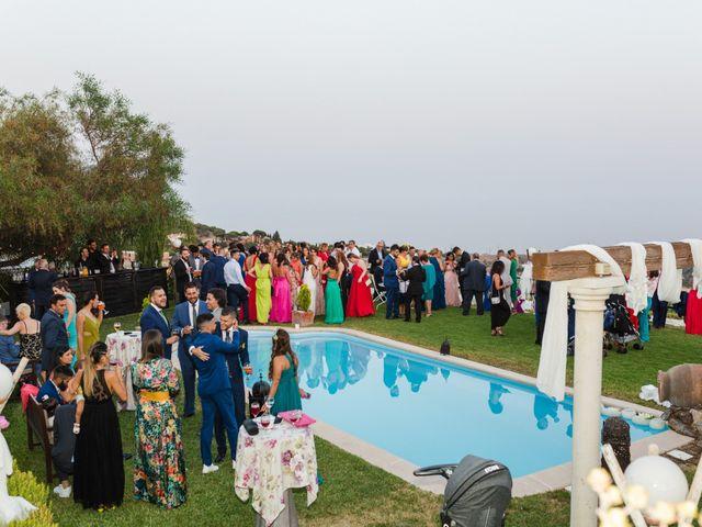 La boda de Javier y Miriam en Mijas, Málaga 10